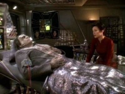 Star Trek: Deep Space Nine - Season 5