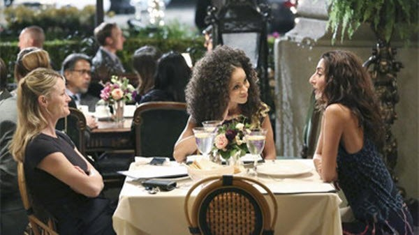 The Fosters - Season 1 Episode 08: Clean