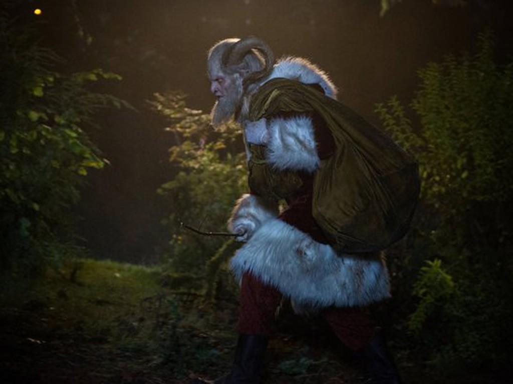 Grimm - Season 3 Episode 08: Twelve Days of Krampus