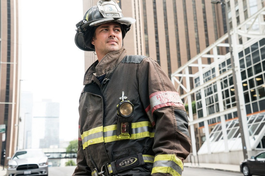 Chicago Fire - Season 4 Episode 02: A Taste of Panama City