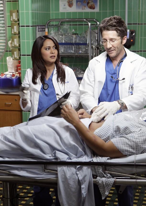 ER - Season 15 Episode 20: Shifting Equilibrium