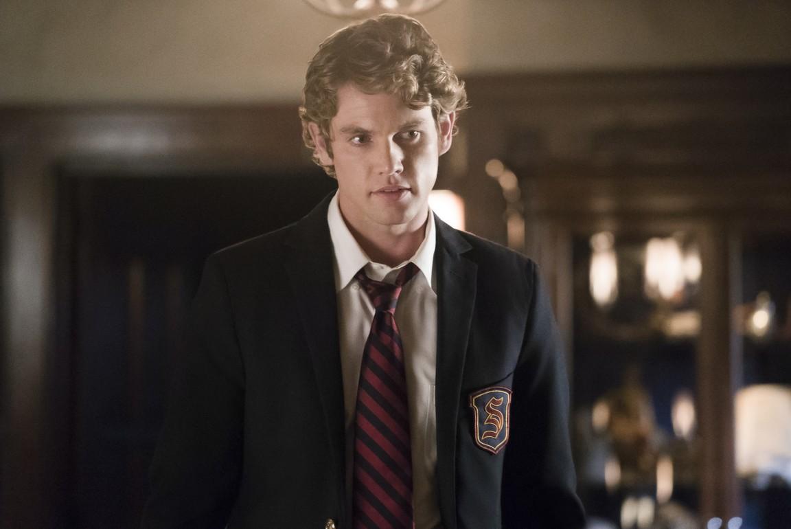 The Originals - Season 5 Episode 01: Where You Left Your Heart