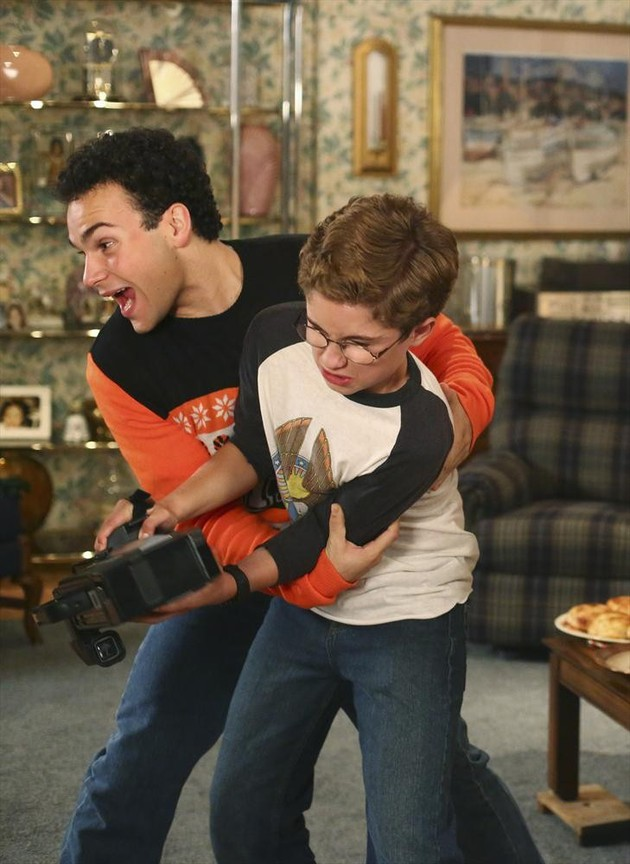 The Goldbergs - Season 2 Episode 09