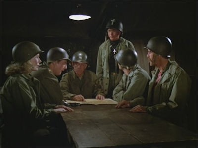 M*A*S*H - Season 7 Episode 21: C*A*V*E