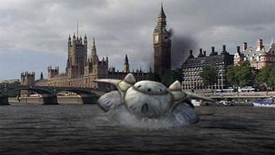Doctor Who - Season 1 Episode 04: Aliens of London