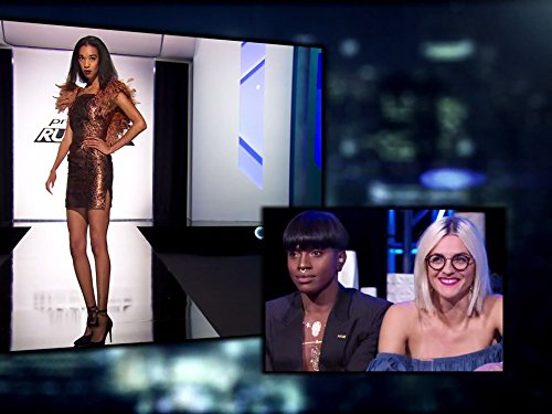 Project Runway - Season 17