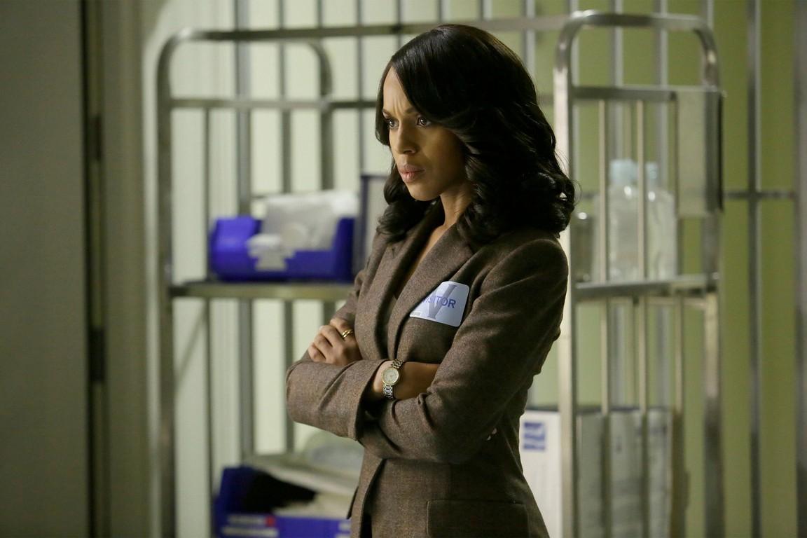 Scandal - Season 5 Episode 06: Get Out of Jail, Free