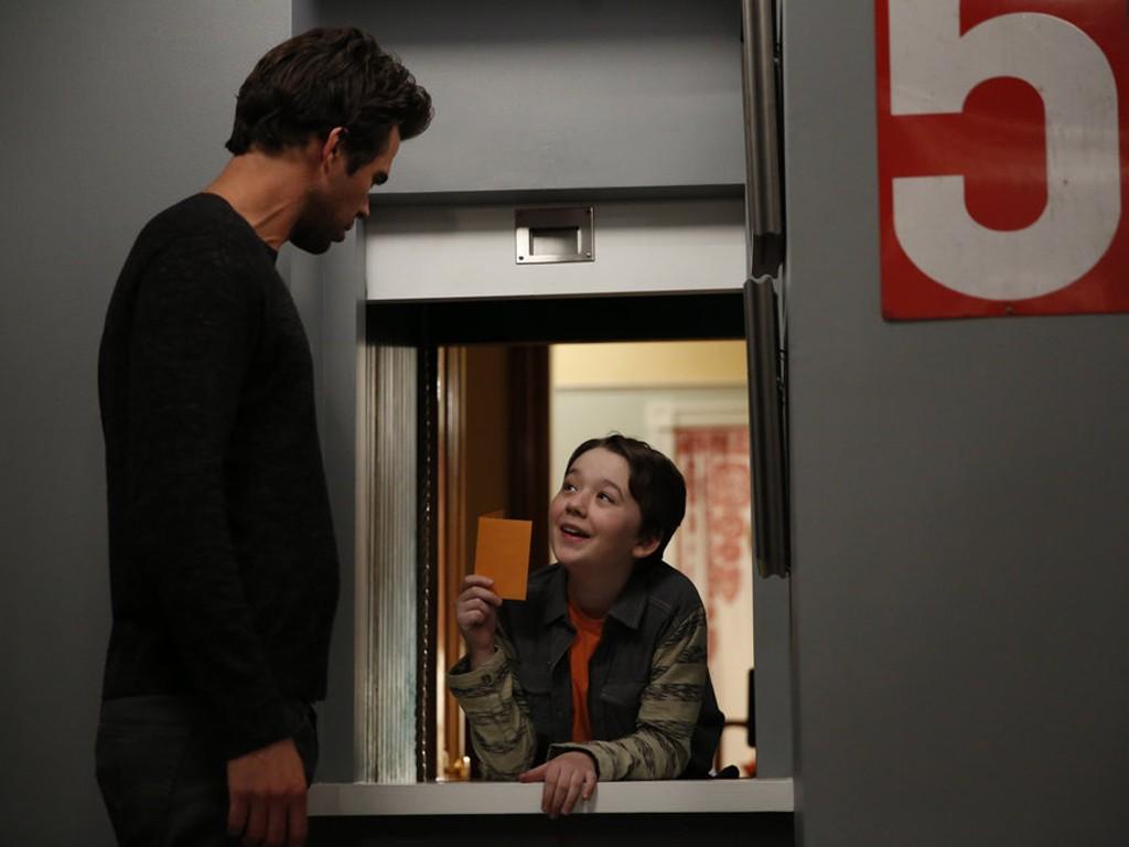 About a Boy - Season 1 Episode 04: About a Girl