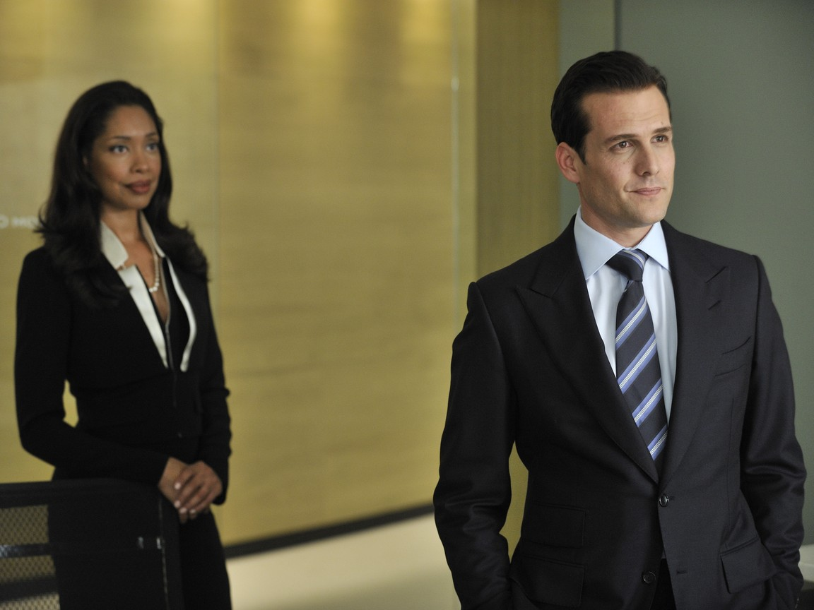 Suits - Season 1 Episode 10: The Shelf Life
