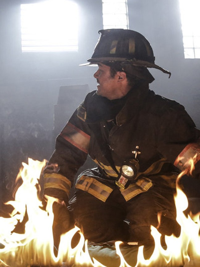 Chicago Fire - Season 2 Episode 04: A Nuisance Call
