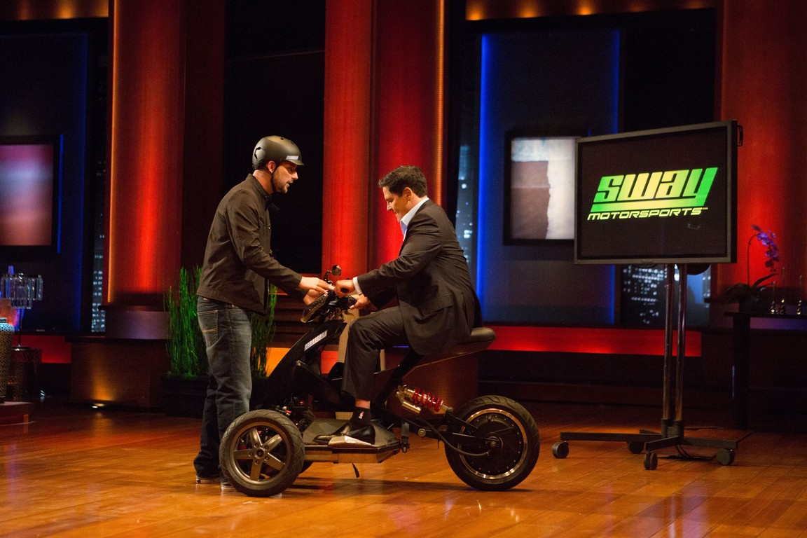 Shark Tank - Season 6 Episode 29