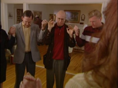 Curb Your Enthusiasm - Season 3 Episode 02: The Benadryl Brownie