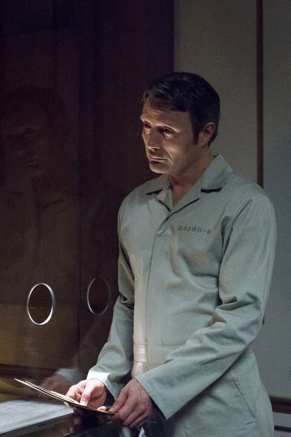 Hannibal - Season 3 Episode 10: And the Woman Clothed in Sun