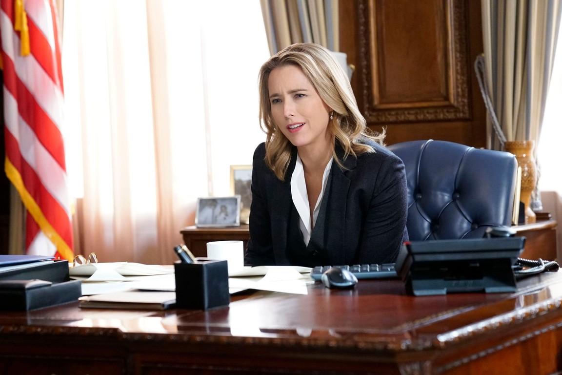 Madam Secretary - Season 3