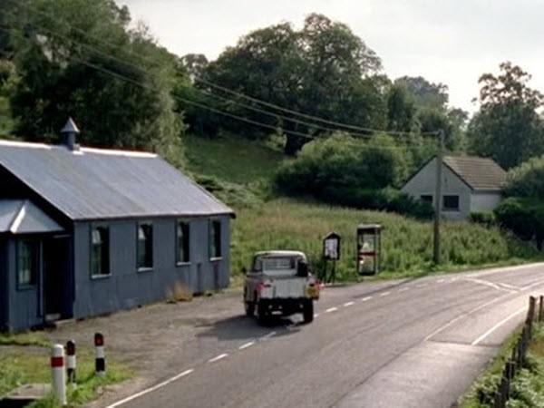 Monarch of the Glen - Season 6 Episode 08