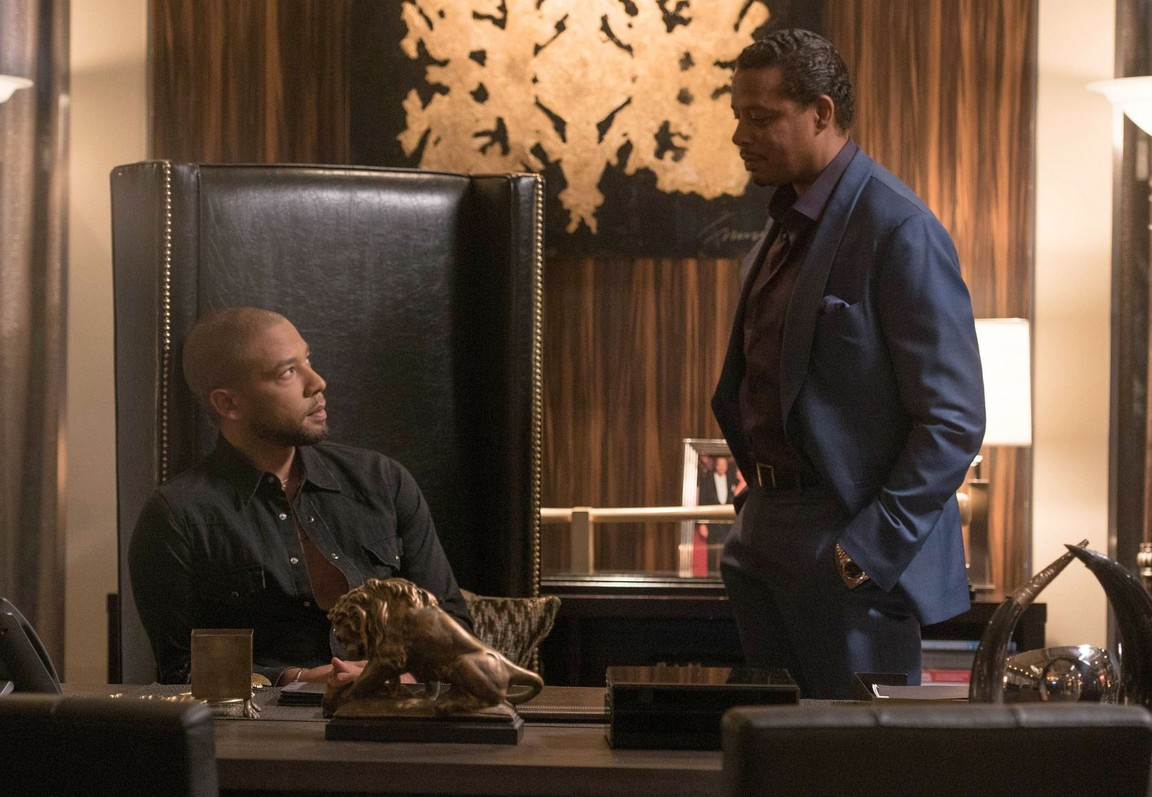 Empire - Season 3 Episode 05: One Before Another