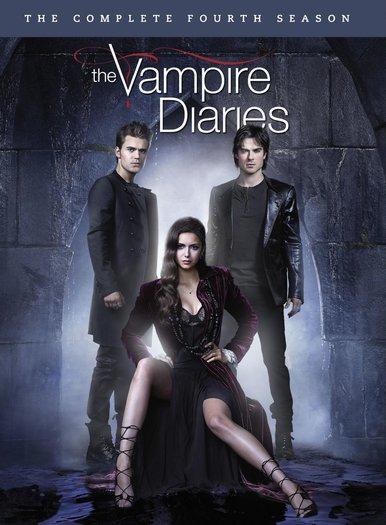 The Vampire Diaries - Season 4 Episode 2 Online Streaming