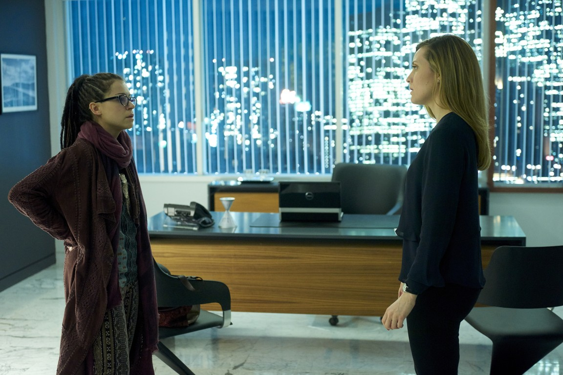 Orphan Black - Season 3 Episode 08: Ruthless in Purpose, and Insidious in Method