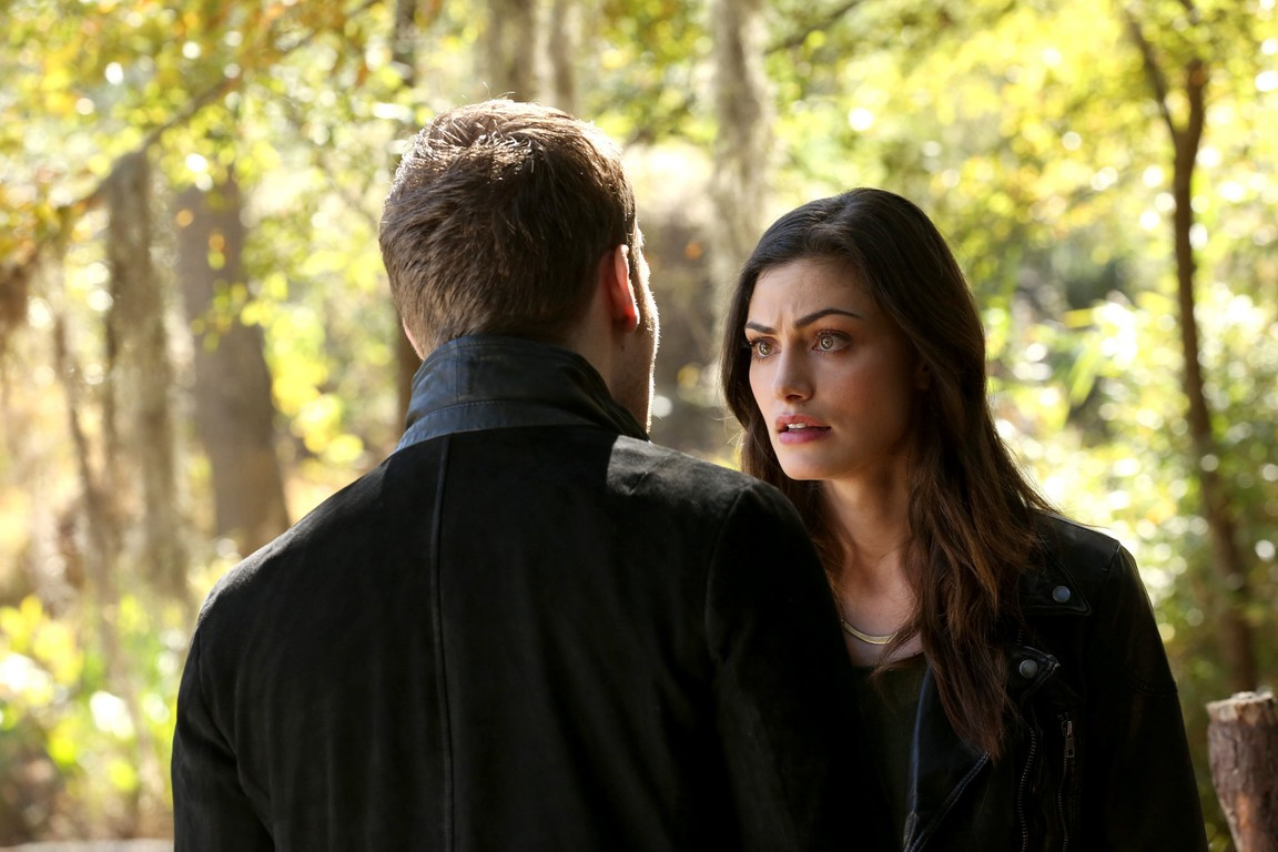 The Originals - Season 2 Episode 12: Sanctuary