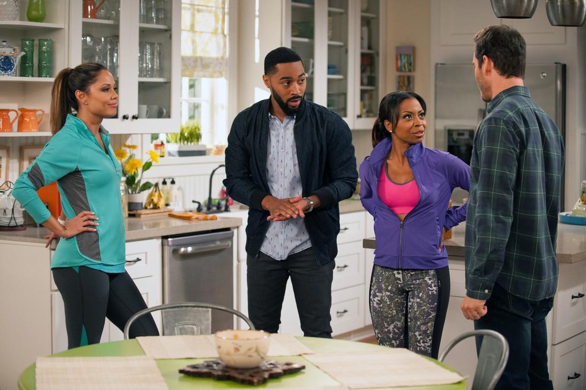 Truth Be Told - Season 1 Episode 3 Big Black Coffee