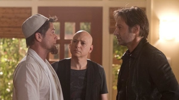 Californication - Season 6 Episode 09: Mad Dogs and Englishmen