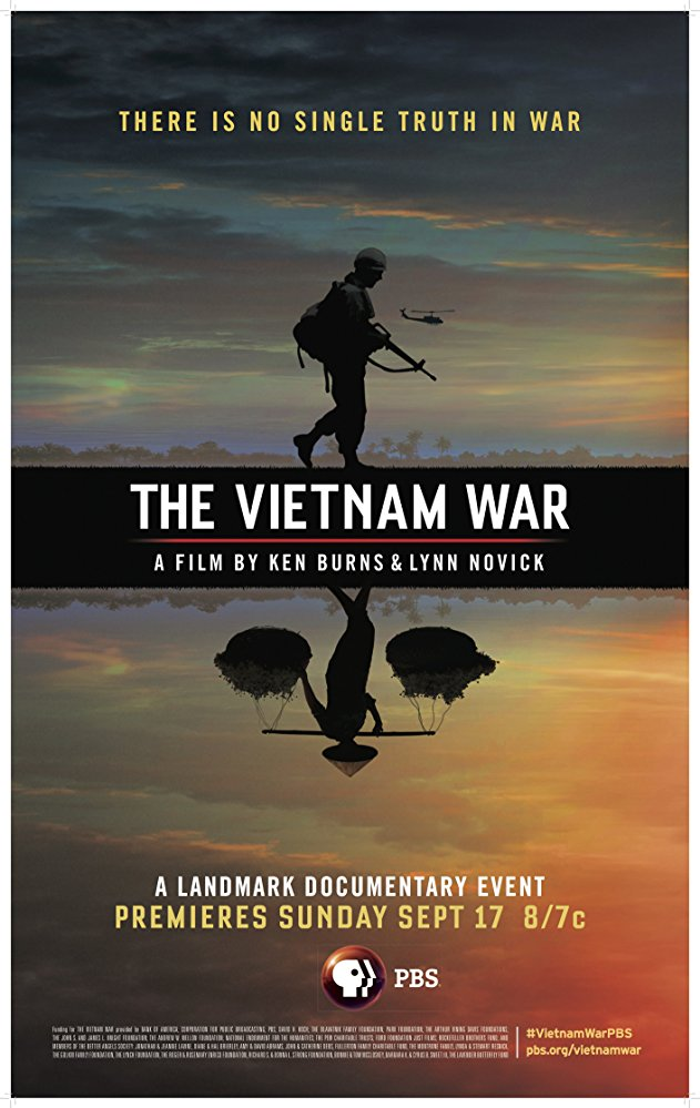 The Vietnam War - Season 1