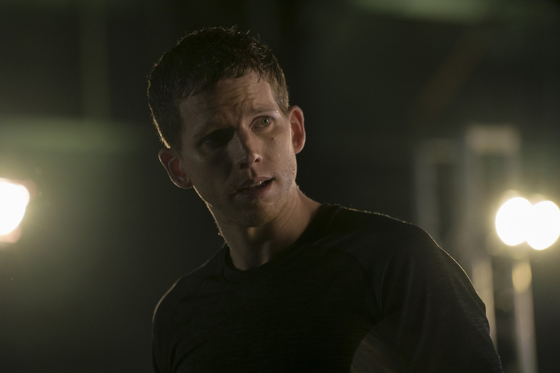 Minority Report - Season 1 Episode 10: Everybody Runs
