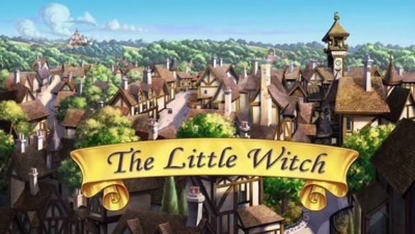 Sofia the First - Season 1 Episode 11: The Little Witch