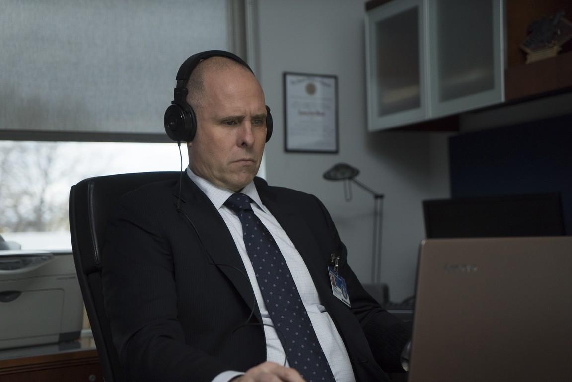 Marvel's The Punisher - Season 1 Episode 05: Gunner