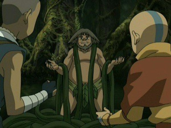 Avatar: The Last Airbender - Book 2: Earth Episode 4 ... The Last Airbender 2 Movie Go Stream