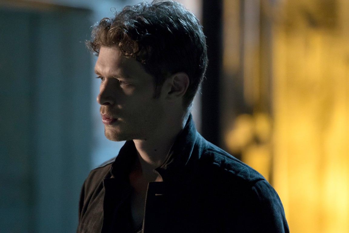 The Originals - Season 3 Episode 08: The Other Girl in New Orleans