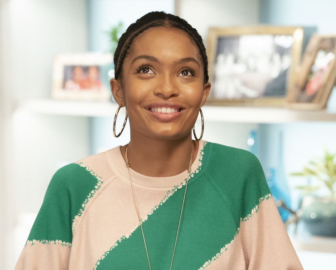 Black-ish - Season 5 Episode 01: Gap Year