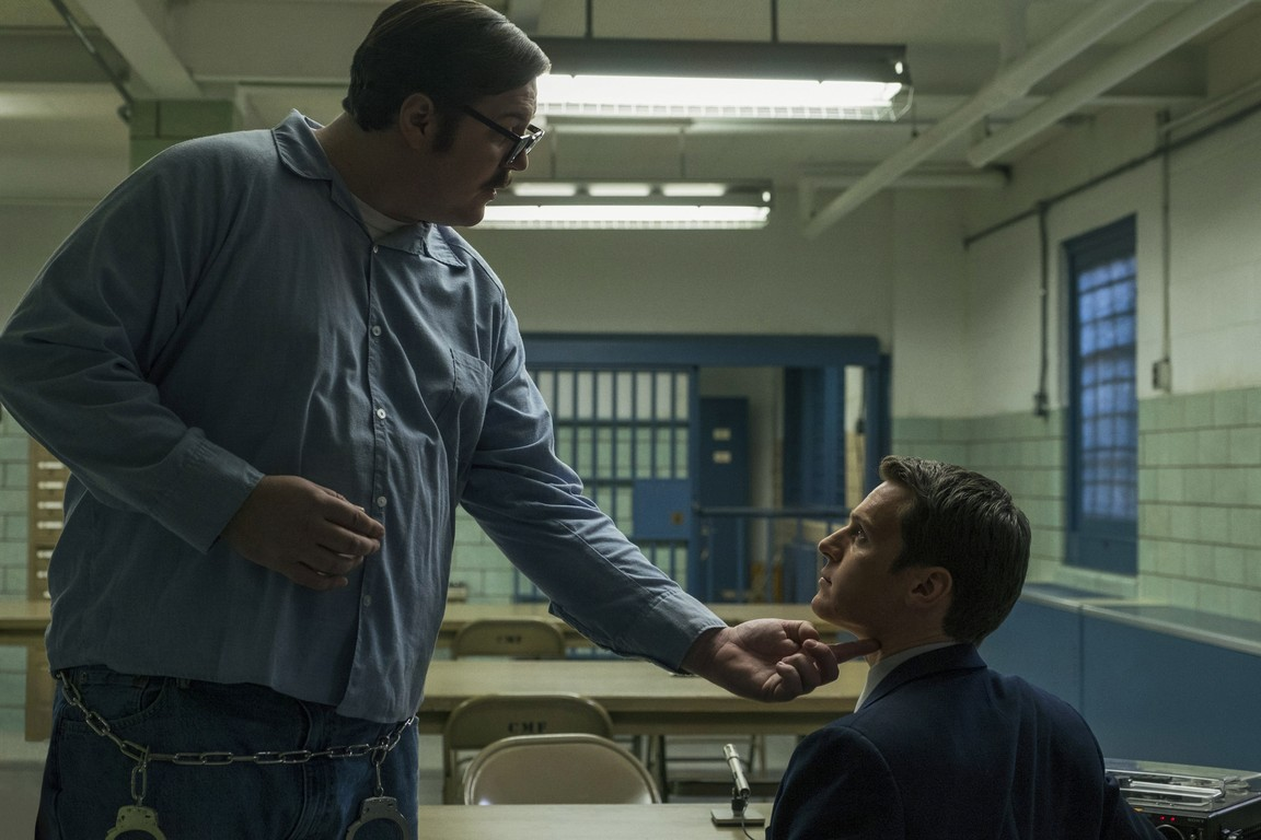 Mindhunter - Season 1 Episode 03