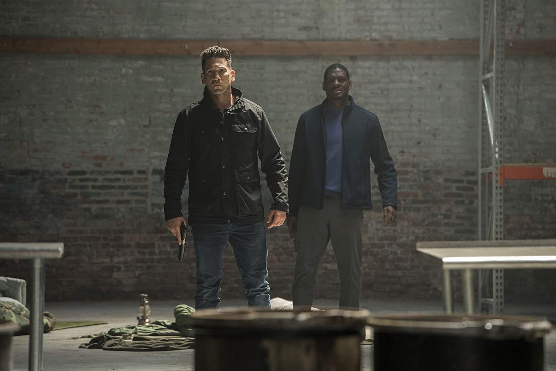 Marvel's The Punisher - Season 2