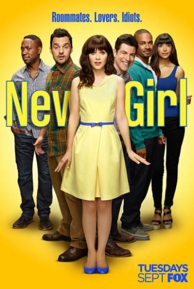 new girl season 2 episode 17 123movies