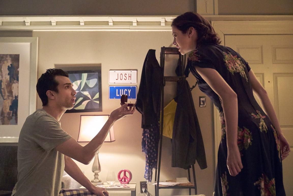 Man Seeking Woman - Season 3 Episode 07: Pad Thai