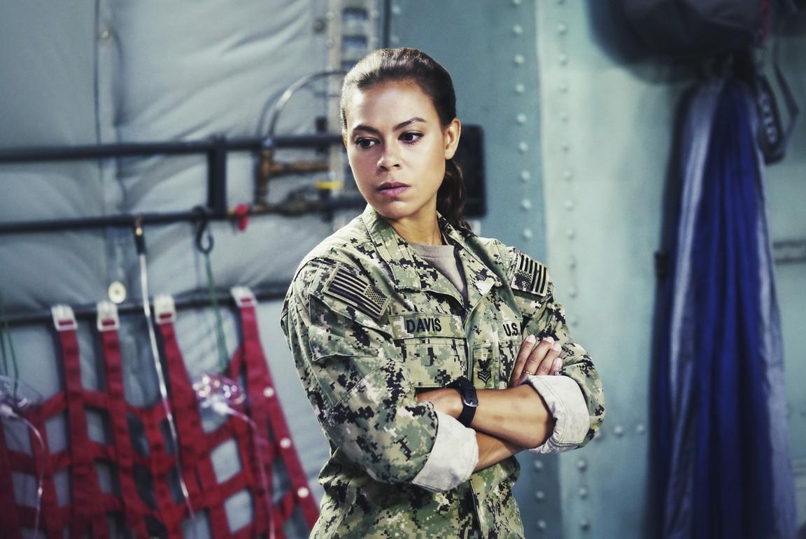 SEAL Team- Season 1 Episode 03: Boarding Party