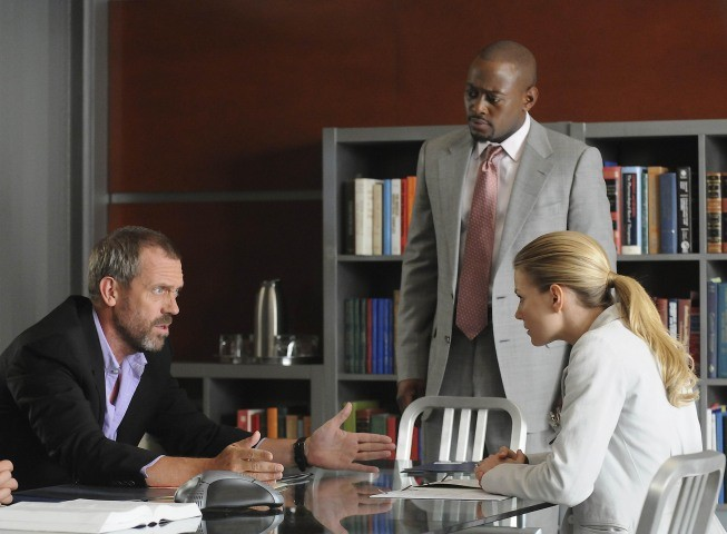 House M.D. - Season 6 Episode 03: The Tyrant