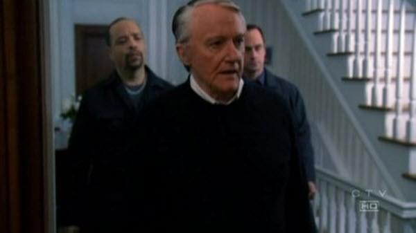 Law & Order: Special Victims Unit - Season 8 Episode 02: Clock