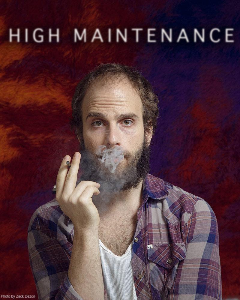 High Maintenance - Season 2 (2013)