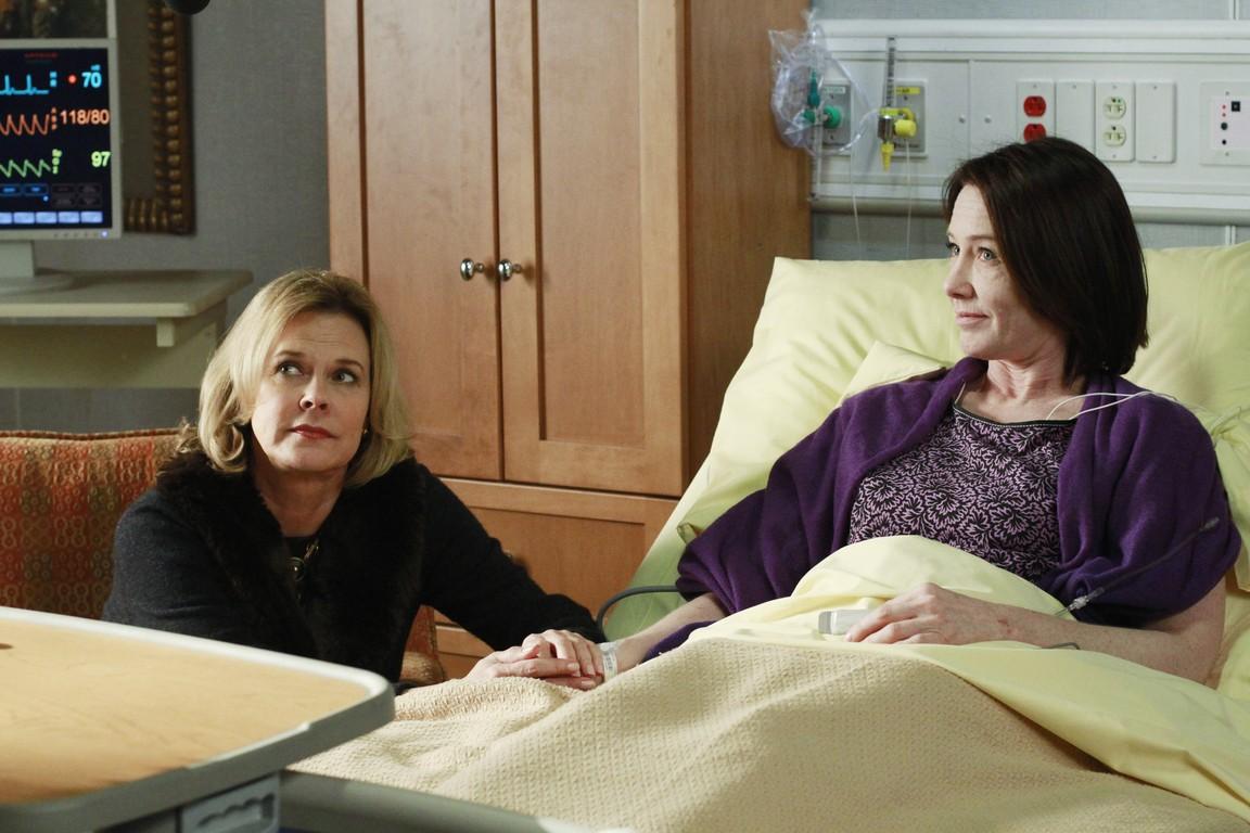 Private Practice - Season 4 Episode 12: Heaven Can Wait