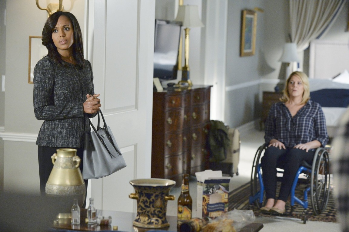 Scandal - Season 4 Episode 02: The State of the Union
