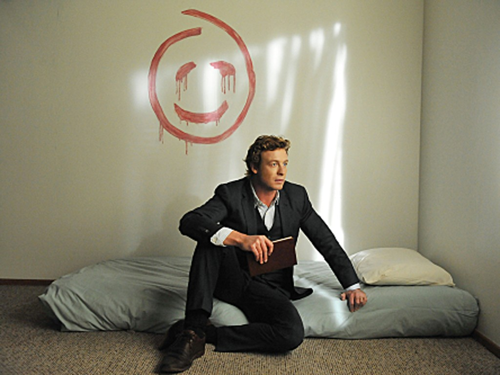 The Mentalist - Season 2 Episode 23 : Red Sky in the Morning