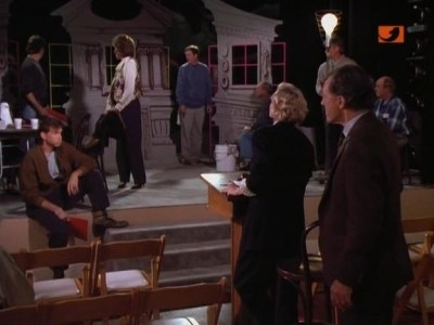 Murder, She Wrote - Season 9 Episode 11: Final Curtain