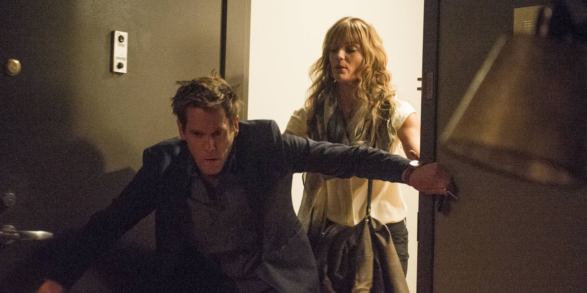 The Following - Season 1 Episode 04: Mad Love