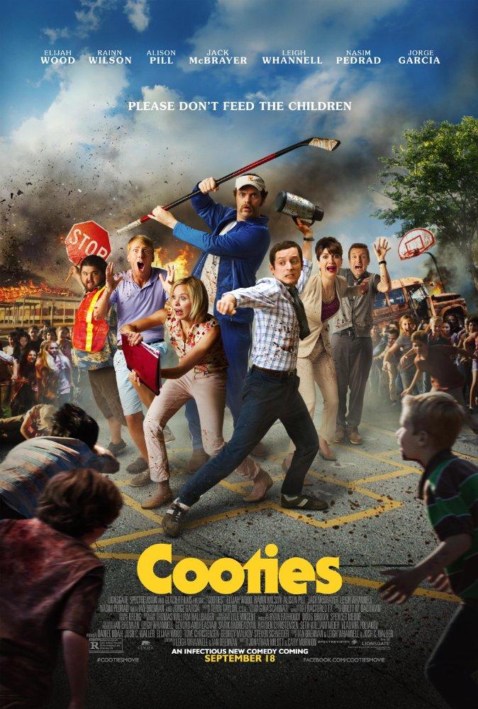 Cooties