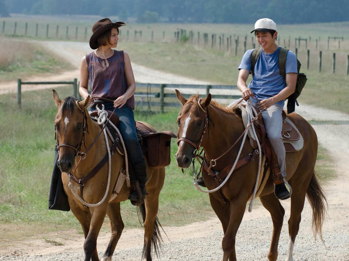 The Walking Dead - Season 2 Episode 04: Cherokee Rose