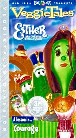 VeggieTales - Season 1