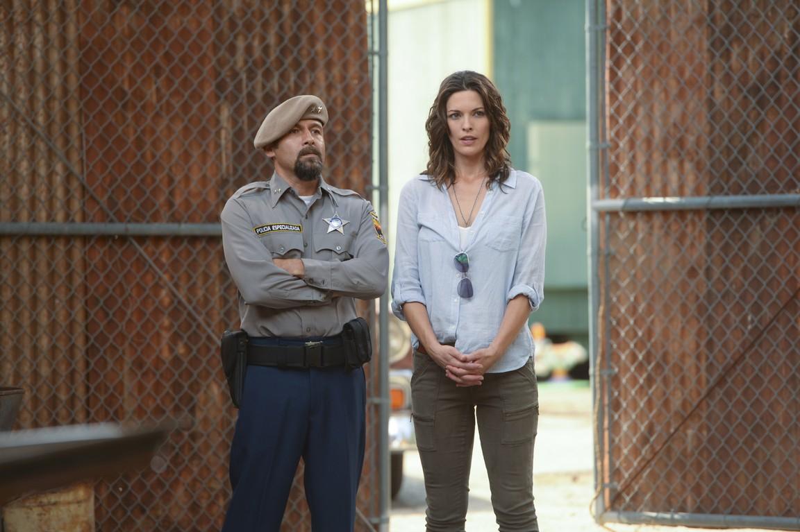 Criminal Minds Beyond Borders - Season 1 Episode 11: The Ballad of Nick & Kat