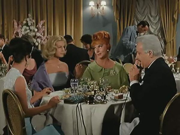 Bewitched - Season 1 Episode 08: The Girl Reporter